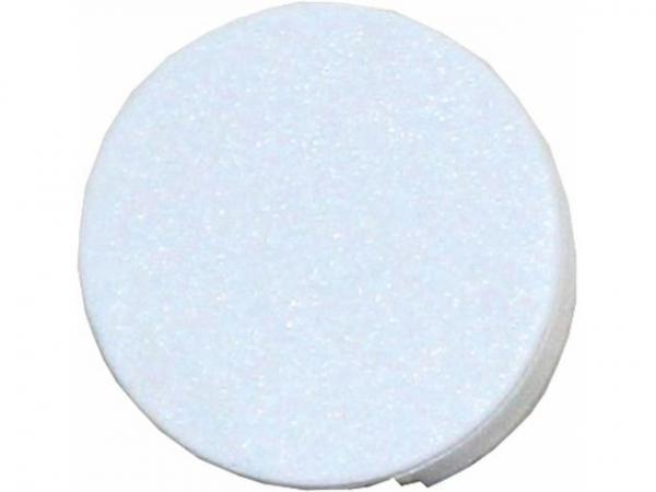 WOLF 1730854 Abdeckung Sommer- Winter, Weiß