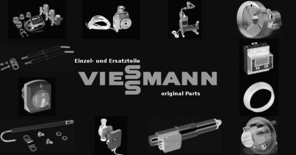 VIESSMANN 7843259 T-Stück mit Rückschlagventil PBL