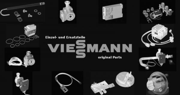 VIESSMANN 7823530 Vorderblech