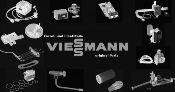 VIESSMANN 5001011 Abdeckscheibe
