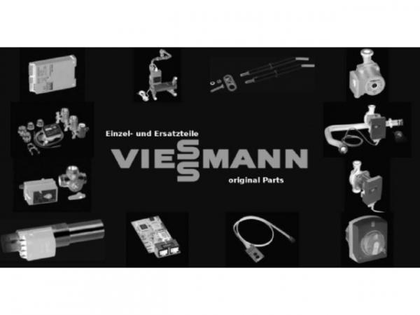 Viessmann Vorderblech 7841452