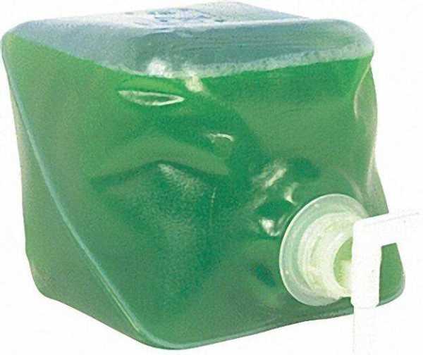 Fett-ab-Reiniger 5 kg-Kanister