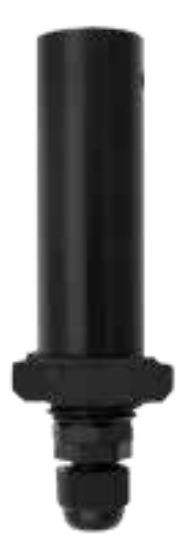 COMPRO CO ST STAND PM Rohr mit PG-Verschraubung für Signalsäulen CO ST 40 und CO ST 70