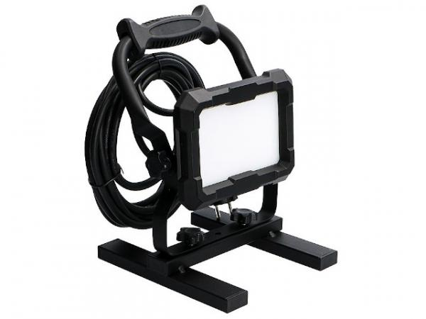LED-Strahler 100W 8000lm, IP65