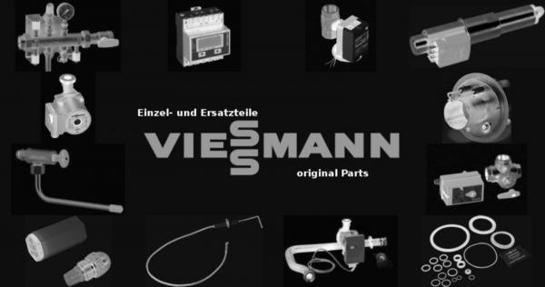 VIESSMANN 7813399 Steckverbinder 3-pol Nr.2