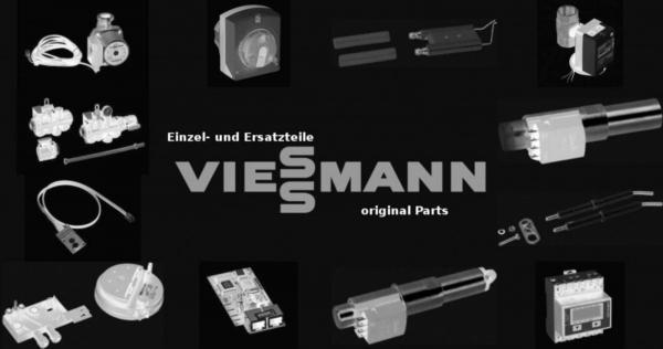 VIESSMANN 7815203 Kondensator 1µF f. Axiallüfter