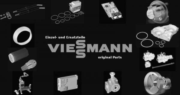 VIESSMANN 7303006 Isolierung 3001687