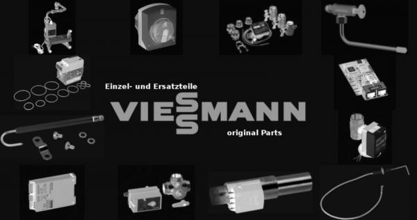 VIESSMANN 7208726 Wärmedämm-Matte PN029