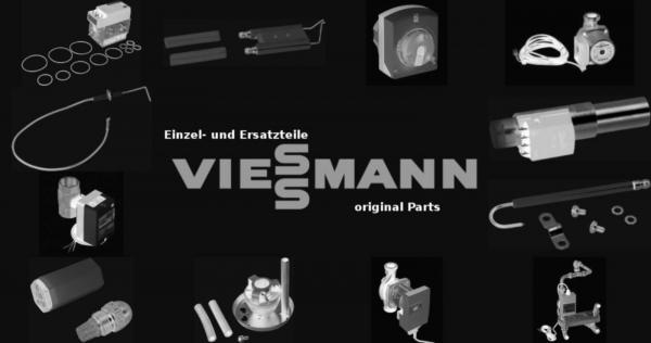 VIESSMANN 7233249 Hinterblech unten VSB17-28