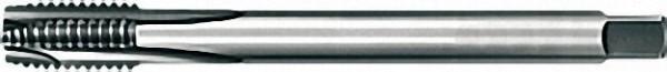 HSS-Maschinengewindebohrer gerade Genutet, blank M10 dIN 376