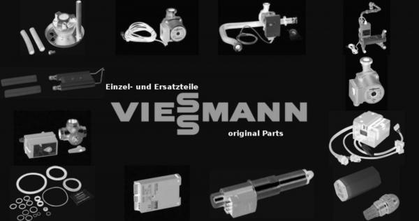 VIESSMANN 7822693 Umwälzpumpenmotor VIUPE 70 KM BUS