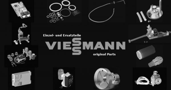 VIESSMANN 7827770 Brennerplatte AHR/AVR/ARN64