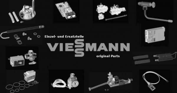VIESSMANN 7834964 Kabelbaum X8/X9/Ionisation