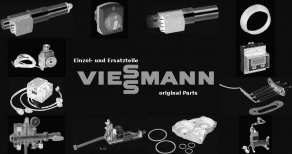 VIESSMANN 9034027 3-Wege-Kontrollhahn