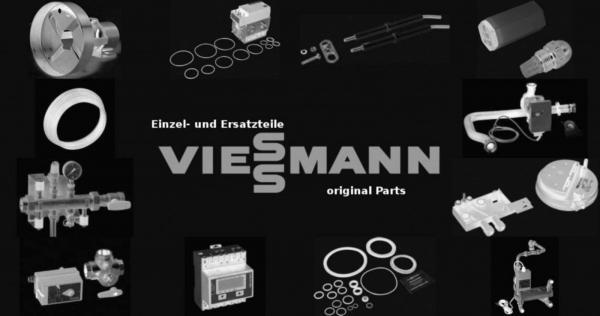 VIESSMANN 7811921 Brennkammer Vitola Gr.43 788mm