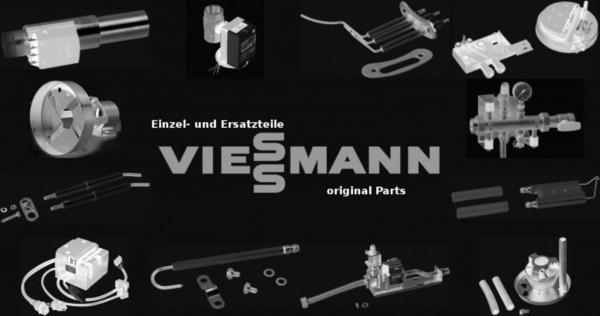 VIESSMANN 7836742 Luftschieber-Einheit