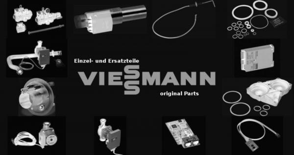 VIESSMANN 7823380 Regelung Vitoplus