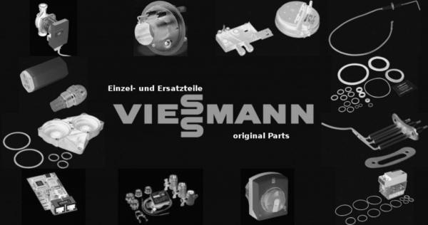 VIESSMANN 7830416 Leitung WT-Pumpe