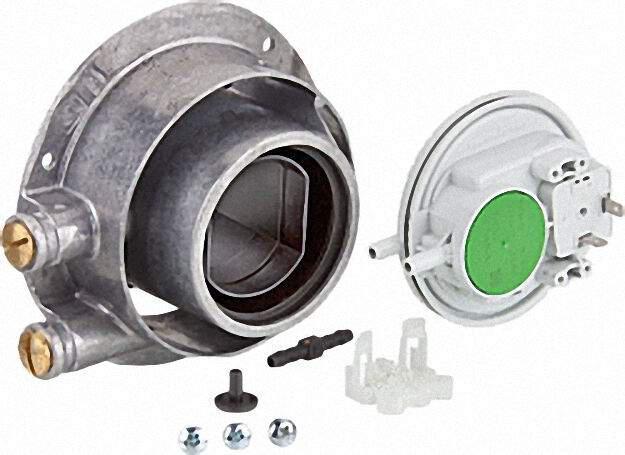 Druckwächter/Umrüstsatz mit Adapter Vaillant 0020018140