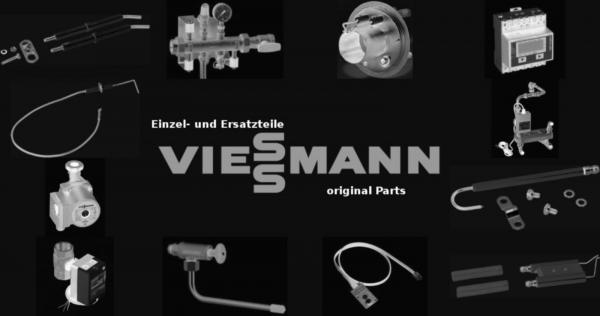 VIESSMANN 7833439 Isolierung Kugelhahn m. Verschr. G1 1/2