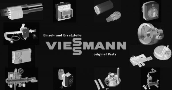 VIESSMANN 7332977 Seitenblech oben VSB72