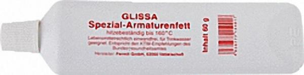 FERMIT Glissa-Armaturenfett 60 gr. Tube