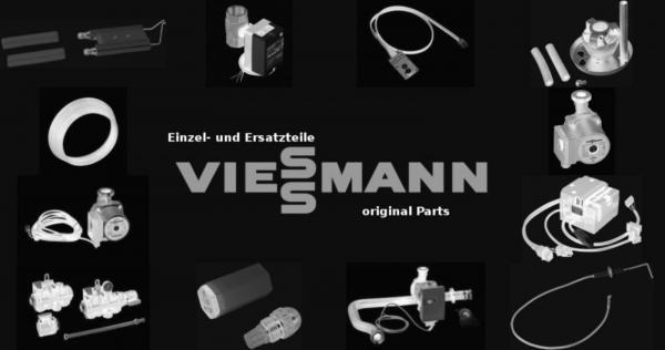 VIESSMANN 7828638 Adapter Schlauchanschluss