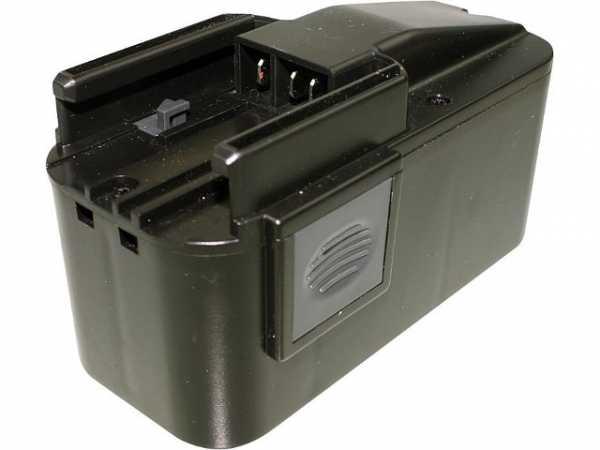 Werkzeugakku für Atlas Cop/ Milwaukee Ni-MH 12V/3000 mAh
