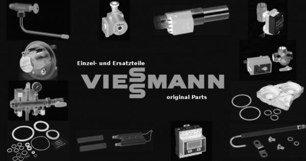 VIESSMANN 5335426 Fussschiene Speichergehäuse VLA/VLB 16,18