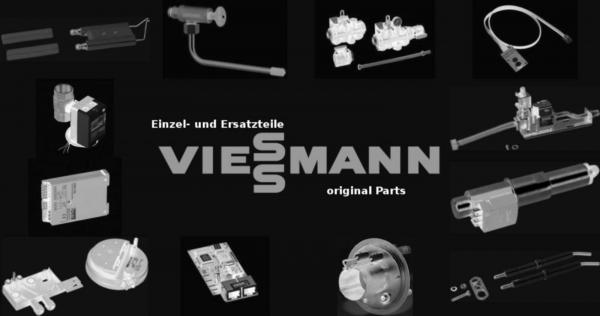 VIESSMANN 7818531 Schaltstössel und Taster