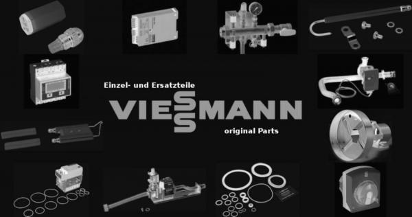 VIESSMANN 7158126 Seitenblech