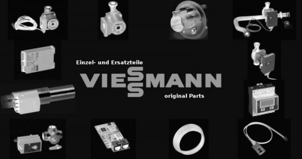 VIESSMANN 7827453 Oberblech vorn