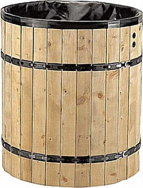 GARDENA PVC-Foliensack 400 Liter für Gardena Regensammler 400 l