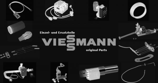 VIESSMANN 7811537 Thermostat Vorrang S 25