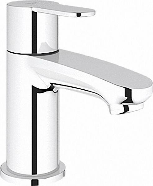GROHE Standventil Eurostyle C Speed Clean Mousseur chrom