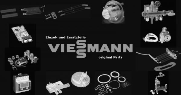 VIESSMANN 7817582 Hinterblech