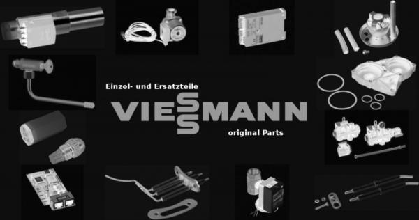 VIESSMANN 7835168 Rückströmsicherung 125/150kW
