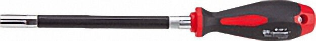 Flexibler Schraubendreher, 25cm SW7