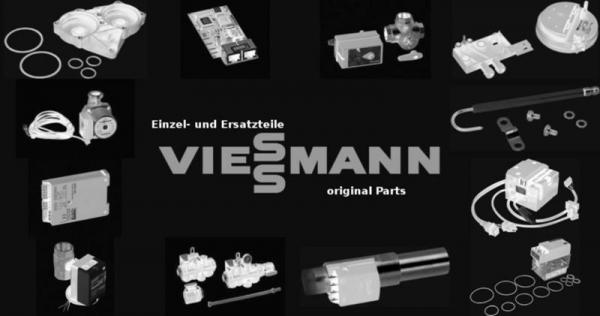 VIESSMANN 7835143 Kondensatablauf mit Schelle