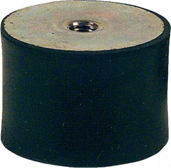 Gummifeder Typ C 30 x 20mm, IG/IG M 8