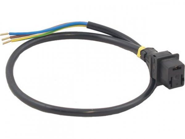 WOLF 2482488 Kabel für Magnetventil