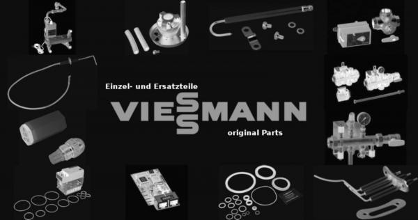 VIESSMANN 5130507 Gewicht St 37-2 verzinkt für Nebenluftvorrichtung