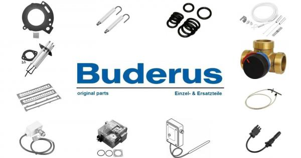 Buderus 7739610575 Logasys SL301/2 mit GB125-22 SMS290, 3xSKN4.0, RC310