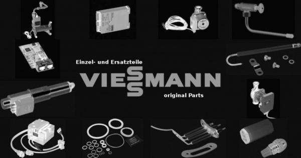VIESSMANN 7835842 Kabelbaum Netzteil SP110 2p