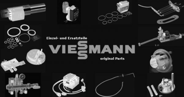 VIESSMANN 7054630 Schubwelle links Carbola Gr 02 1500202