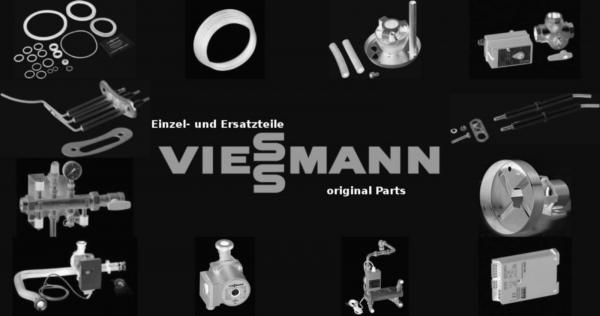 VIESSMANN 7827595 Ventilator (OC247-257) H