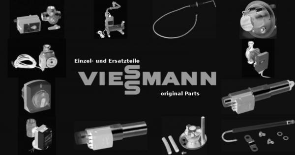 VIESSMANN 7332839 Mittelblech LV023/028