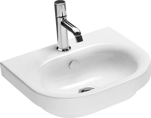 EVENES Waschtisch Daytime BxHxT:550x153x450mm mit 1 Hahnloch