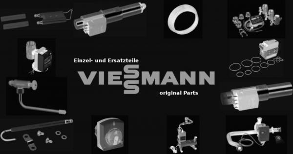 VIESSMANN 7832141 Stecker Lüfterdrehzahl VC350-A AWH-I -M