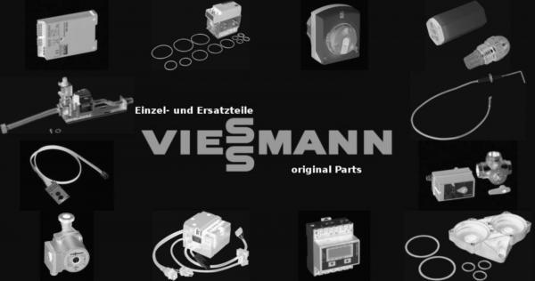 VIESSMANN 5004796 Scharnierbalken hinten